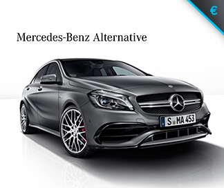 Ofertas Mercedes-Benz Alternative para Clientes Particulares
